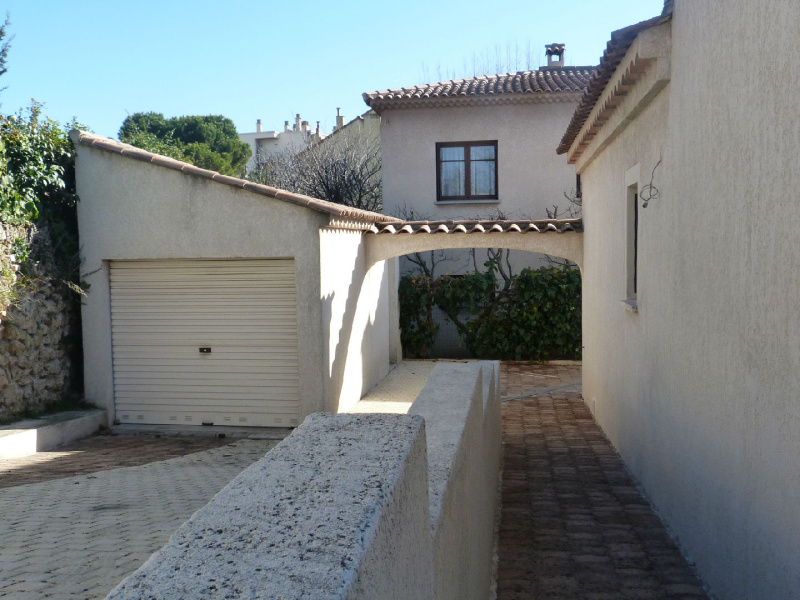 Location villa Marseille 12