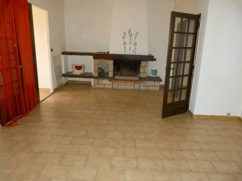 Vente appartement t3 Bouc Bel Air